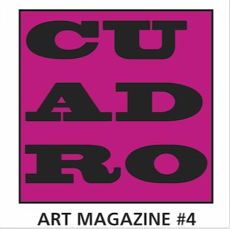 cuadro art magazine #4